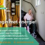 De gemeente over energie met Jouw Huis Slimmer